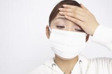"""「亜急性甲状腺炎」は、ひとことで言うと""""甲状腺の風邪""""です。"""